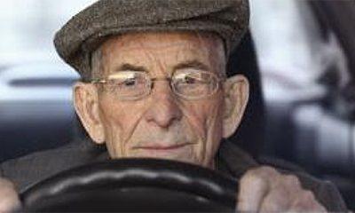 Los mayores ¿son realmente peligrosos?