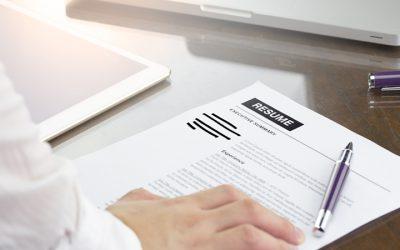 El currículum ciego, ¿qué ventajas y desventajas tiene?