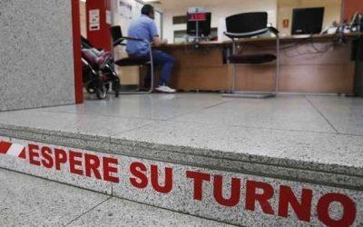 Desempleados mayores de 55 años, los olvidados de la recuperación económica