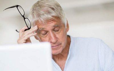 Siete de cada diez parados mayores de 55 años cree que no volverá a trabajar