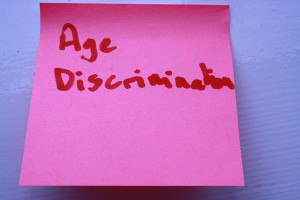 Ofertas de empleo discriminatorias por razón de edad