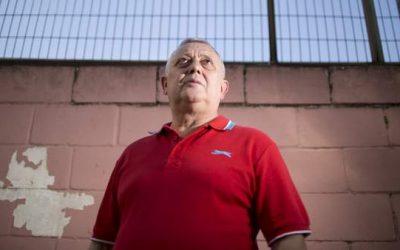 """Pedro Pérez: """"¿Entrevistas de trabajo? No he tenido ni una desde que me quedé en paro hace dos años"""""""