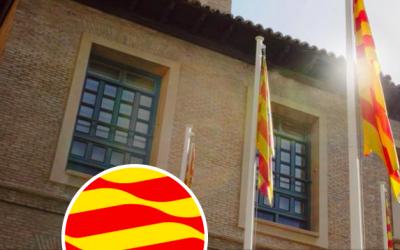 El gobierno de Aragón discrimina abiertamente por la edad.
