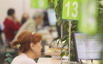 El 70% de los parados que llevan más de cuatro años buscando empleo son mayores de 50 años